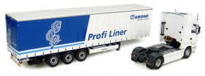 KRONE Profi Liner 4  модель SD 3
